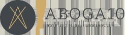 Aboga10 Logo